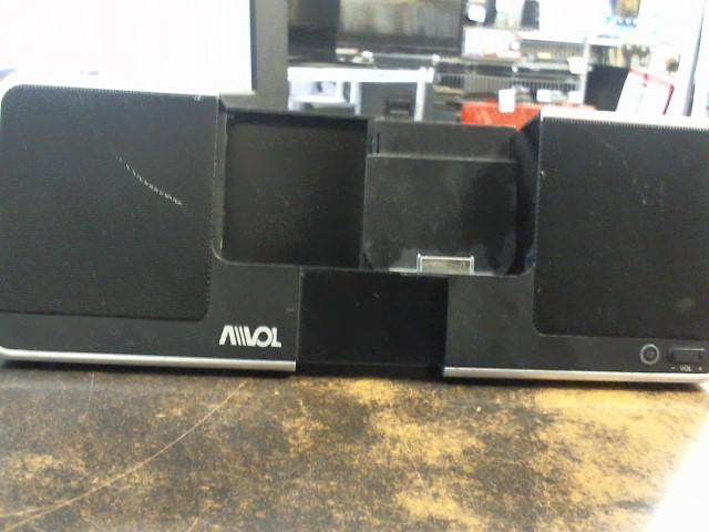 AVOL Mini-Stereo AS2300