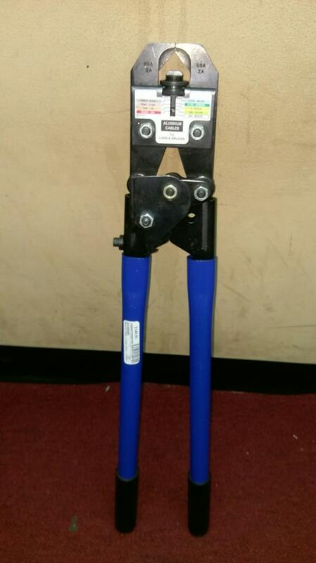 THOMAS ROSENTHAL GROUP Clamp/Vise BETTS TBM4S
