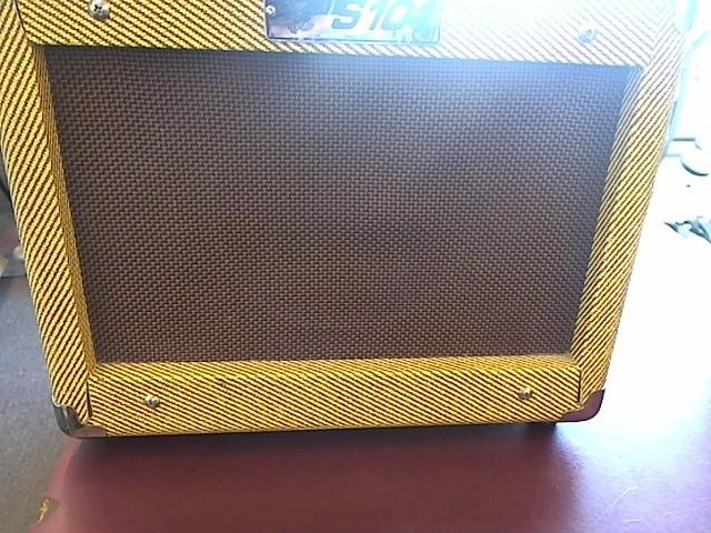 S101 GUITAR Electric Guitar Amp AMP SEV-15