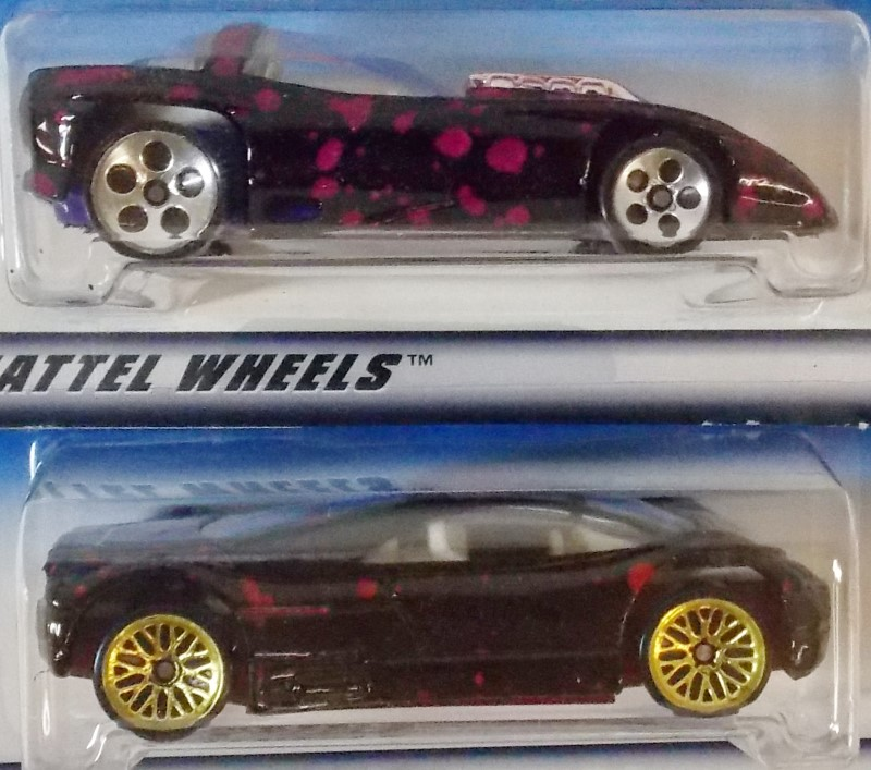 HOT WHEELS: 1998 SERIES, 73 CARS ONLY