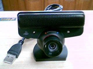 SONY Video Game Accessory PS3 EYE CAMERA