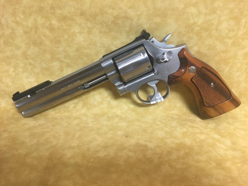 SMITH & WESSON Revolver 686