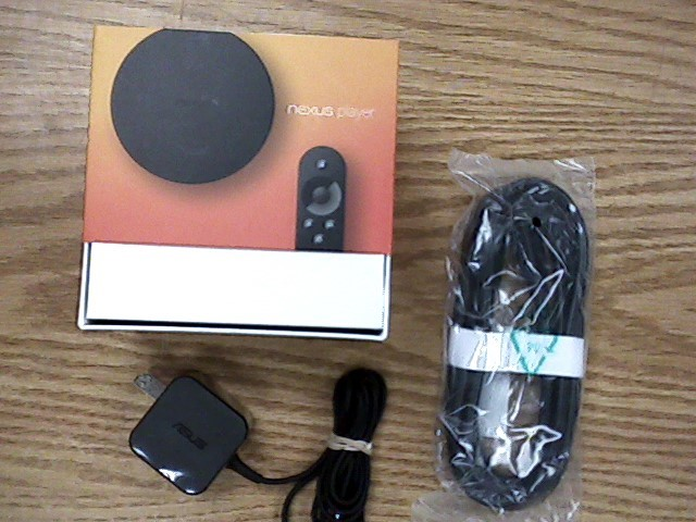 ASUS NEXUS PLAYER TV500I