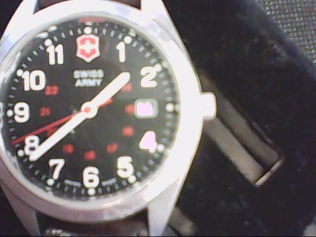 VICTORINOX Gent's Wristwatch SWISS ARMY WATCH 241083