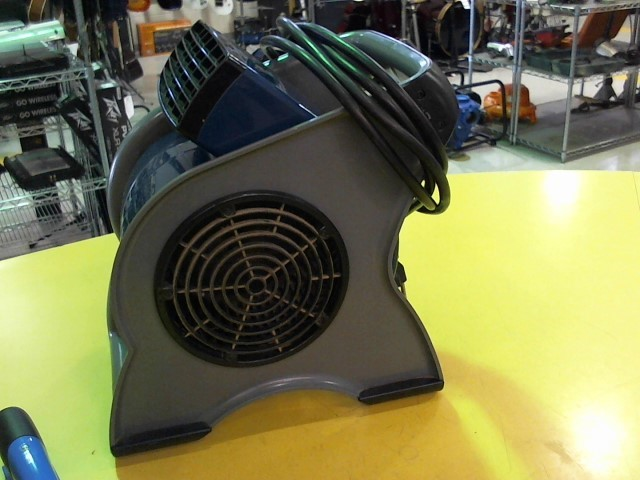 LASKO Miscellaneous Tool MULTI-PURPOSE PIVOTING UTILITY FAN U12100