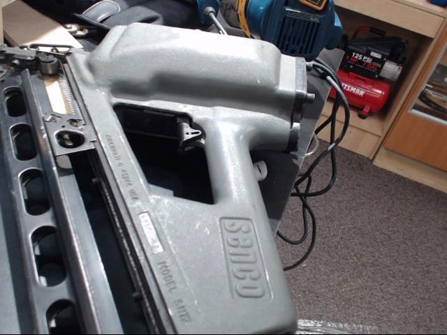 SENCO Nailer/Stapler FRAME PRO 701XP