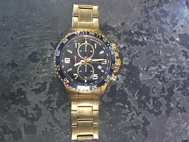 INVICTA Gent's Wristwatch 14878