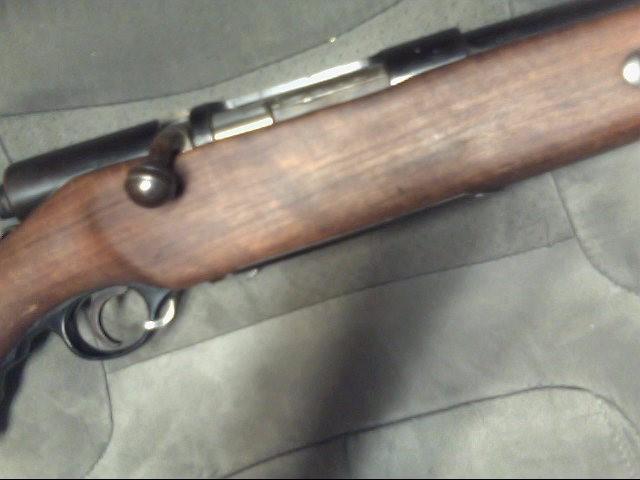 MOSSBERG Shotgun 185K