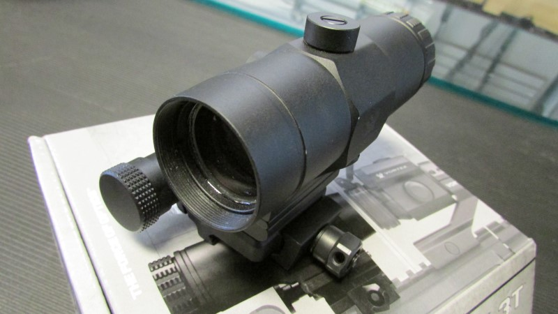 VORTEX OPTICS Firearm Scope VMX-3T
