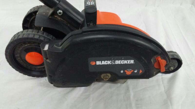 BLACK&DECKER Lawn Edger EDGEHOG LE750