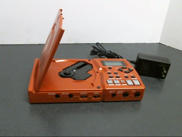 TASCAM CD Player & Recorder CD-GT1MKII