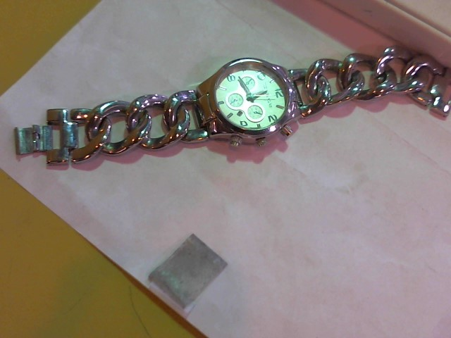 MICHAEL KORS Lady's Wristwatch MK-5139