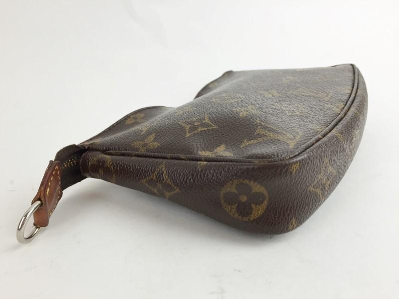LOUIS VUITTON Handbag MONOGRAM POCHETTE HANDBAG