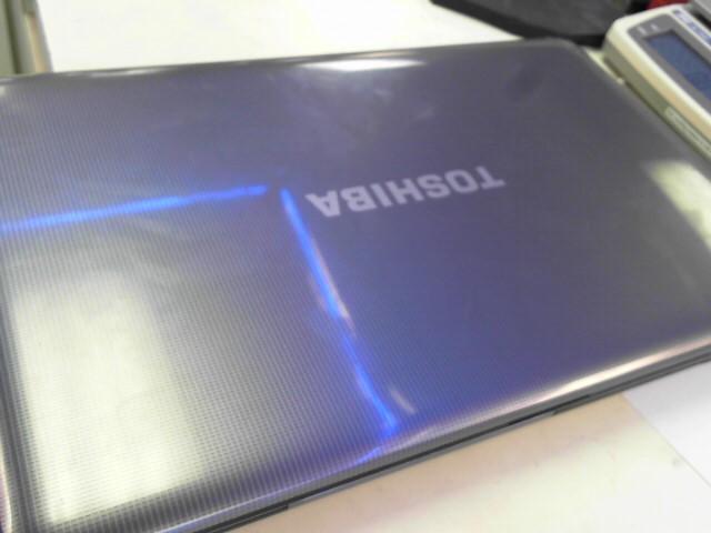 TOSHIBA Laptop/Netbook SATELLITE L855D-S5114
