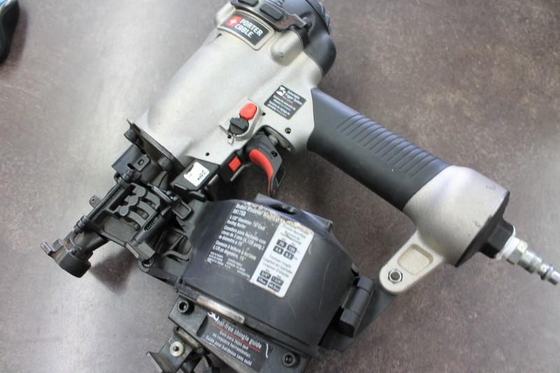 PORTER CABLE Nailer/Stapler RN175B