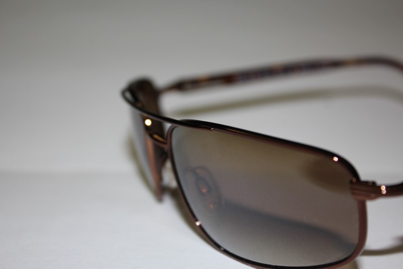 MAUI JIM Sunglasses KAHUNA MJ-162-23