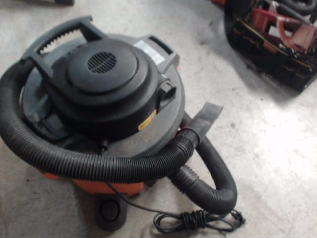 RIDGID TOOLS Vacuum Cleaner WD12701