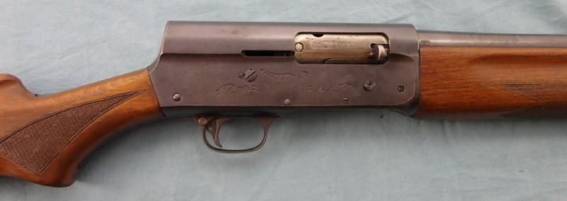 REMINGTON Shotgun model 11 SPORTSMAN 20ga