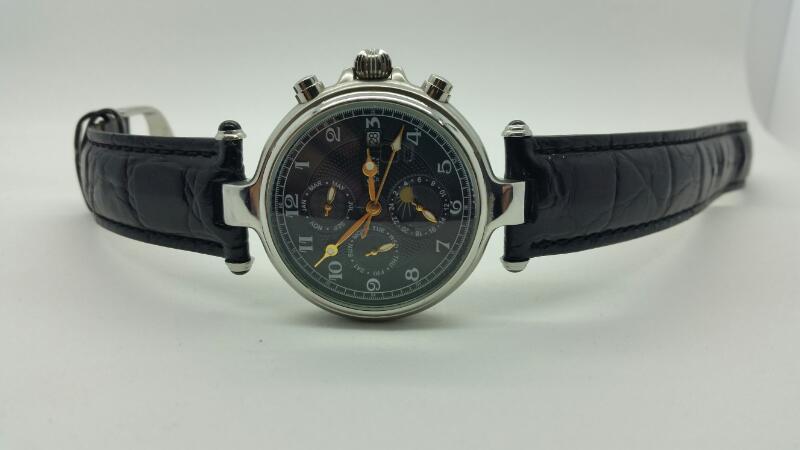 STAUER Gent's Wristwatch 14587