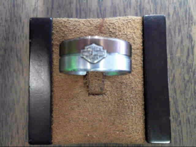 HARLEY DAVIDSON Men's Accessory RING