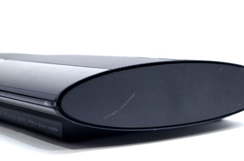 Sony Playstation 3 CECH-4001B Console 250GB PS3 Super Slim System>