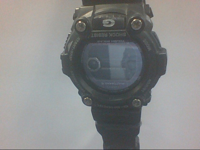 CASIO Gent's Wristwatch G-SHOCK 3200