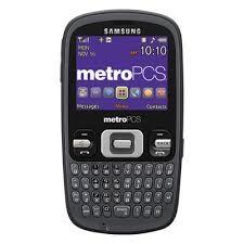 SAMSUNG Cell Phone/Smart Phone SCH R350