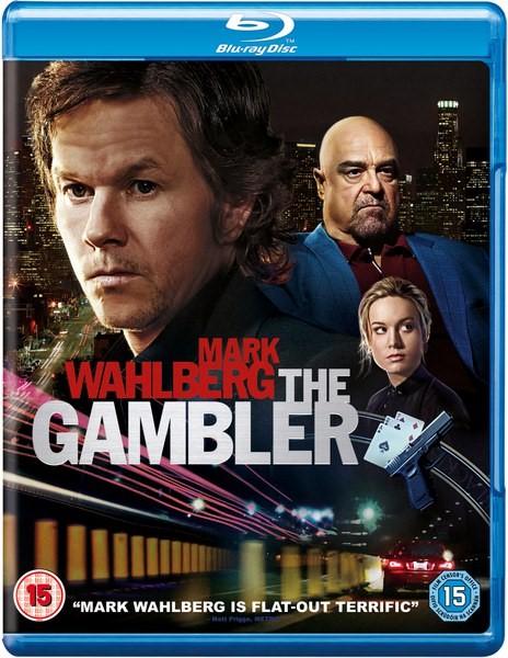 Blu-Ray THE GAMBLER