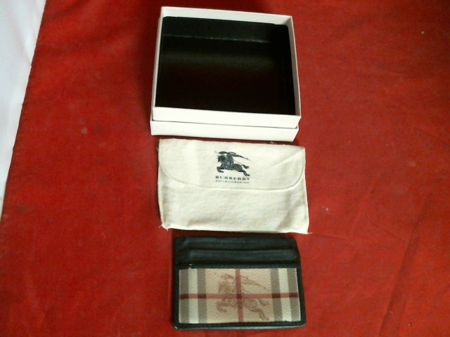 BURBERRY Wallet WALLET