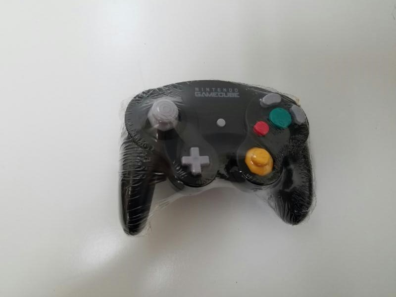 NINTENDO Video Game Accessory GAME CUBE CONTROL PAD