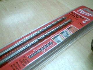 MILWAUKEE Drill Bits/Blades 48-20-8806