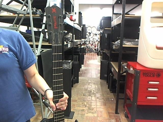 SX GUITAR Electric Guitar PIRATE SERIES