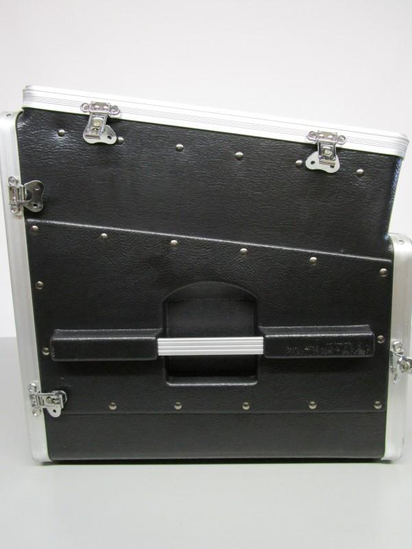 GATOR CASES GRC-10X6 SLANT TOP CONSOLE RACK