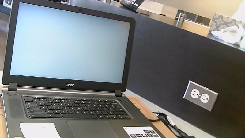 "ACER Laptop/Netbook PCAcer Chromebook 15.6"" Laptop with Intel Celeron N2830 Dual"