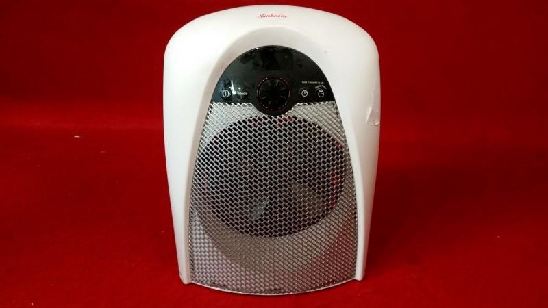 Sunbeam Fan-Forced Electric Heater