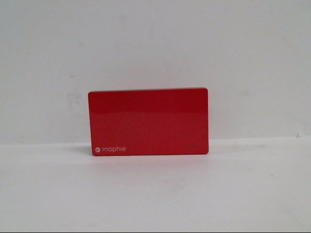 MOPHIE Cell Phone Accessory PWRSTION-PNK