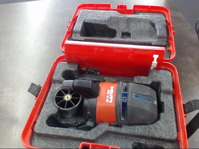 HILTI Laser Level PM 4-M