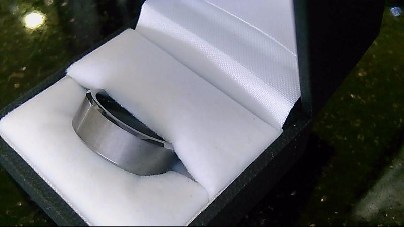 Tungsten sz 8 ring