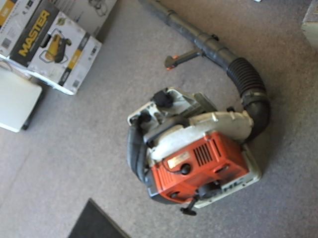 STIHL BackPack Leaf Blower BR420/420C