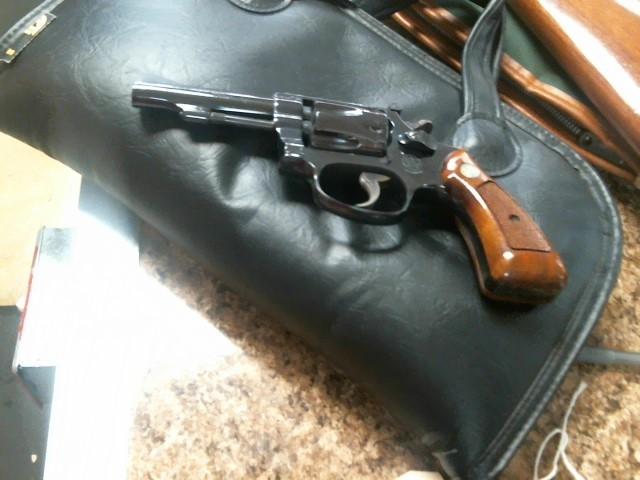 SMITH & WESSON Revolver MODEL 51