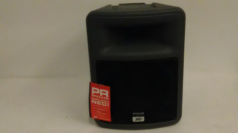 Peavey Speaker PR10