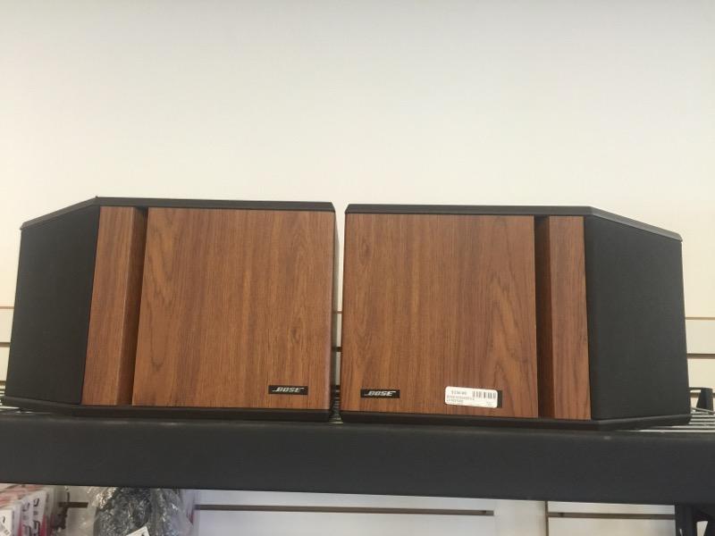 BOSE Speakers/Subwoofer 4.2