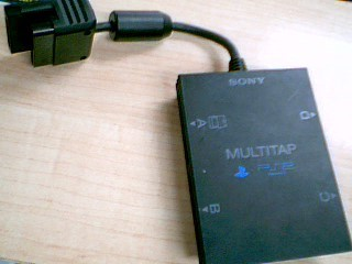 SONY MULTITAP for PS2