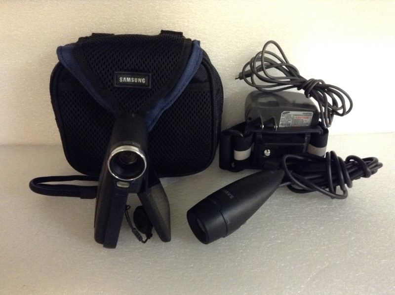 SAMSUNG Digital Camera SC-X210L