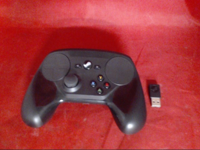 STEAM CONTROLLER Game 1001
