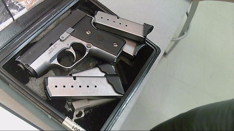 Kahr Arms Pistol MK9