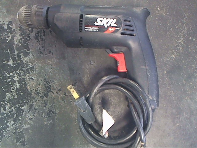 SKIL Corded Drill 6220