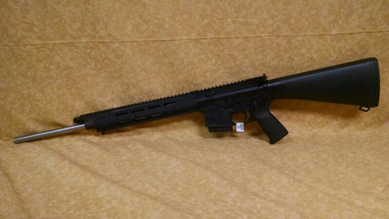 RUGER Rifle SR-556VT SR-556VT