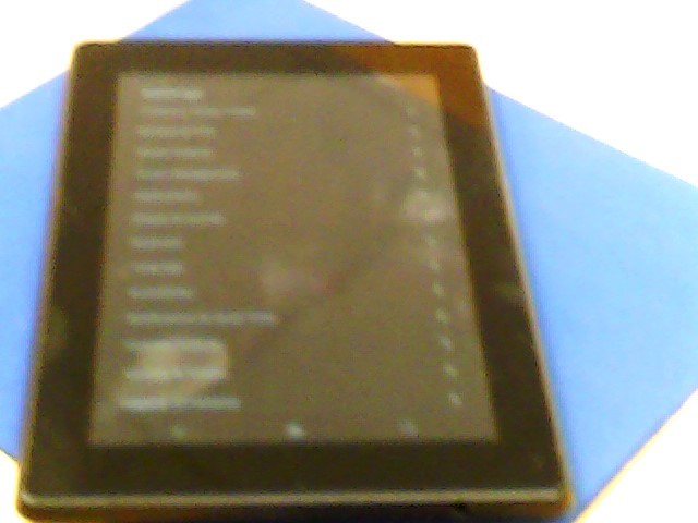 AMAZON Tablet KINDLE FIRE HD 3RD GENERATION