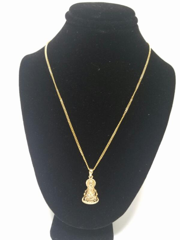 """18"""" Gold Chain 18K Yellow Gold 3.1dwt"""